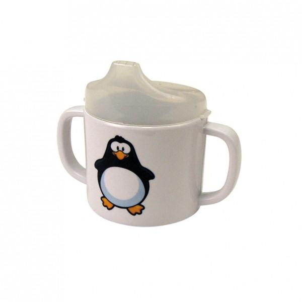 Kinderbecher Pinguin, 200ml