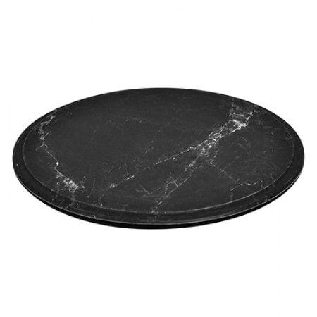 Melamin Platte, 285 x 14 mm