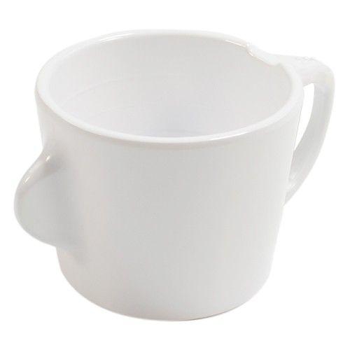 Omni, Teetasse mit Trinkhilfe, 0,2 Liter