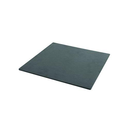 Gastro-Platte 9981 in Schiefer-Optik